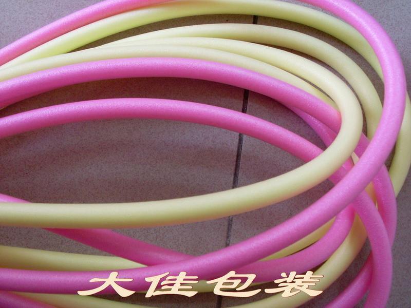各种特殊珍珠棉管/棒 2
