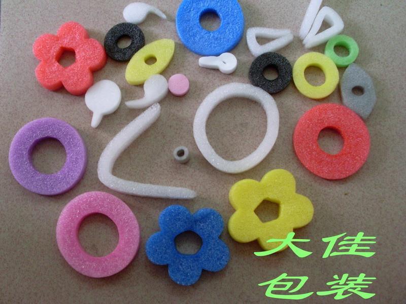 各种特殊珍珠棉管/棒 3
