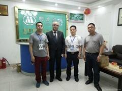 Dongguan Mingli Electronics Co., Ltd.
