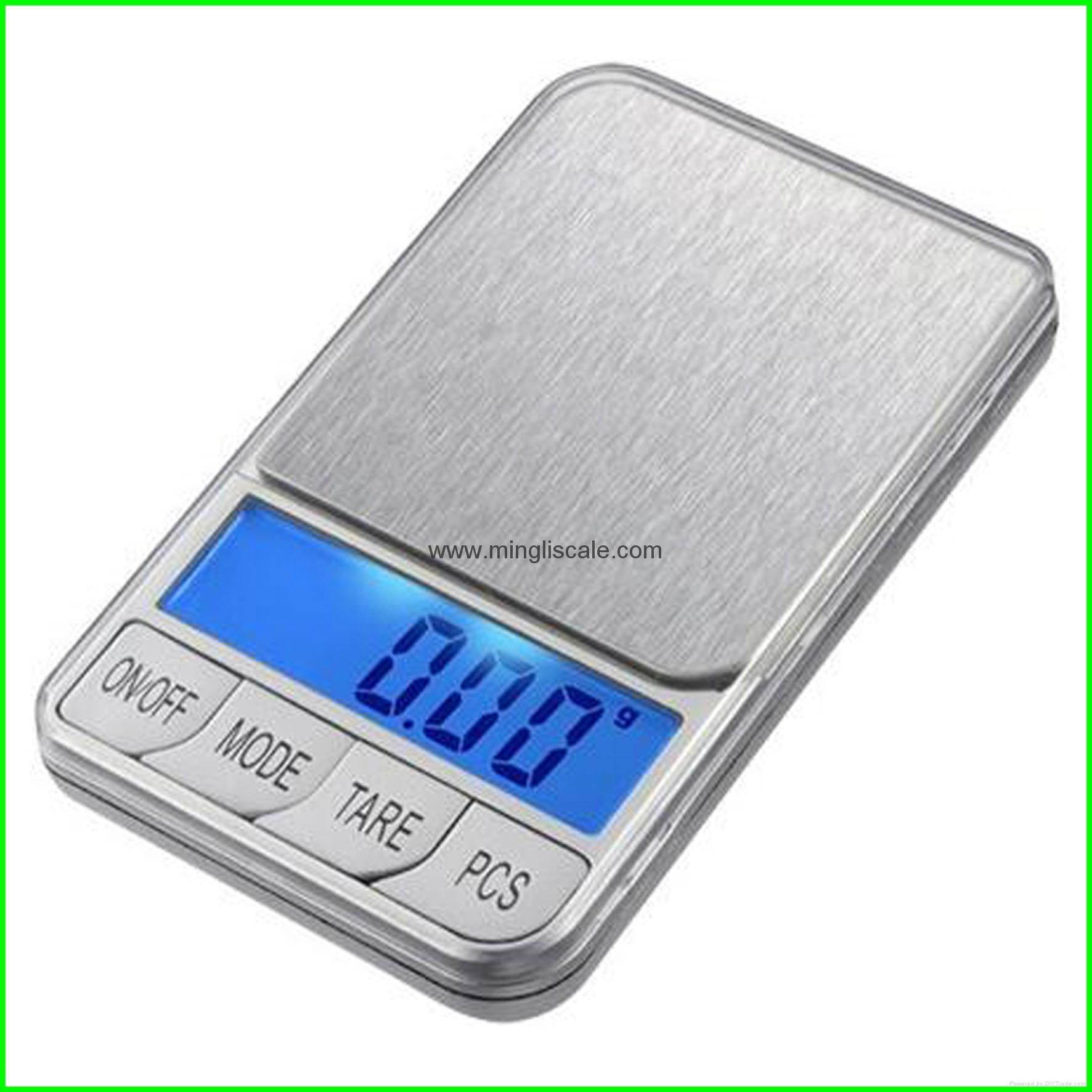 Mini Scale ML-C05 1