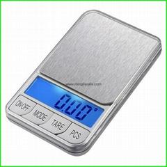 Mini Scale ML-C05