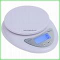 Kitchen Scale ML-CF4