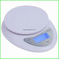 Kitchen Scale ML-CF4