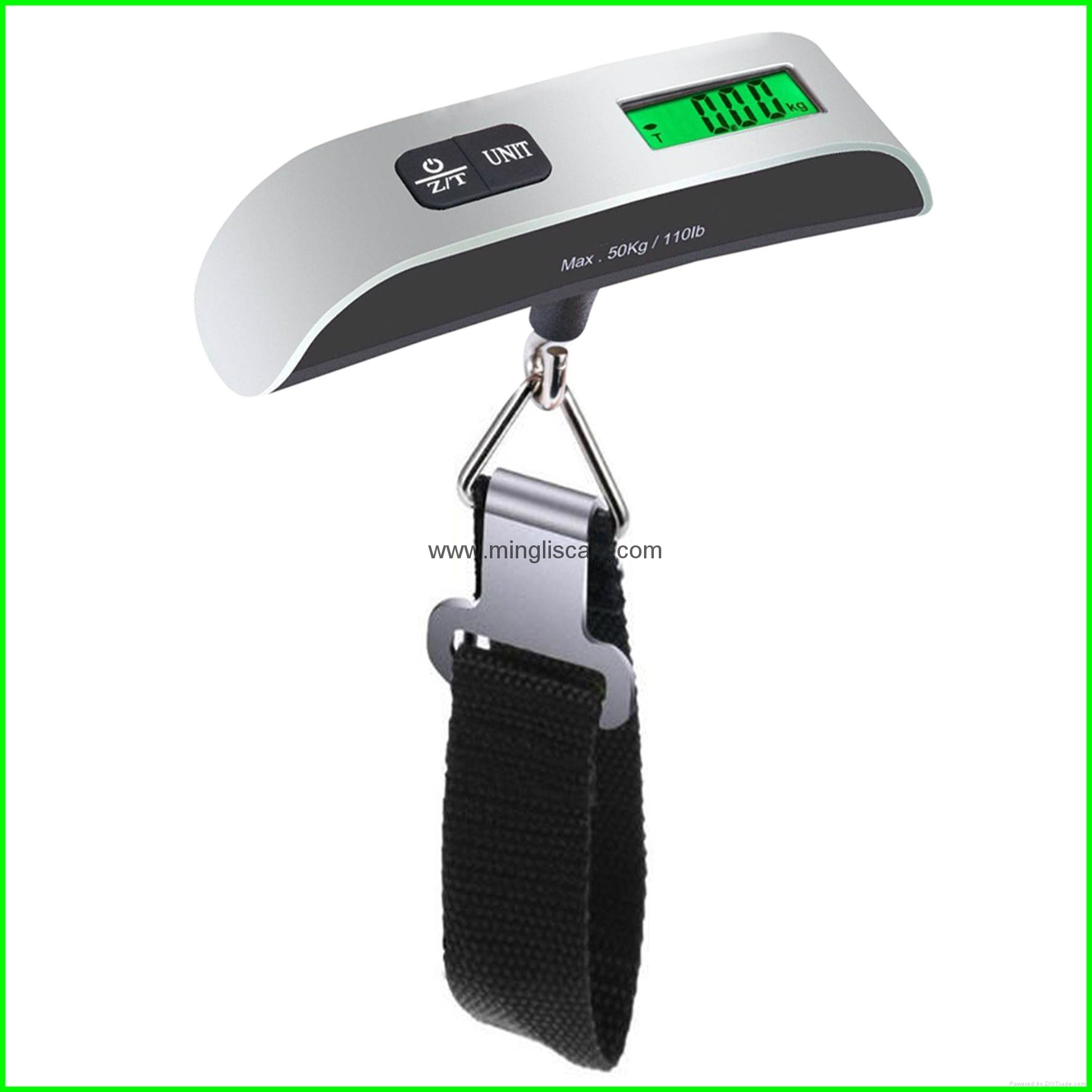Hanging Scale ML-ST01 1