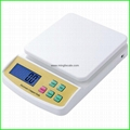 Nutrition Scale ML-CF6 1