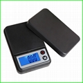 Smokable Scale ML-A05
