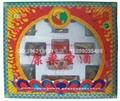 西藏特产 康桑圣酒产