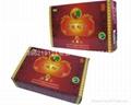 西藏特产 西藏松茸(促进血液循环,具有抗细菌、防癌