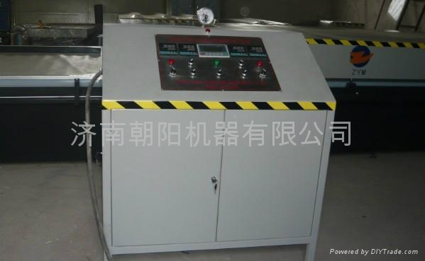 Laminated  glass Machine 2