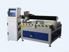 CNC GLASS CUTTING MACHIN