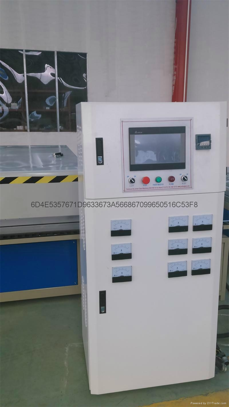 Laminated  glass Machine 4