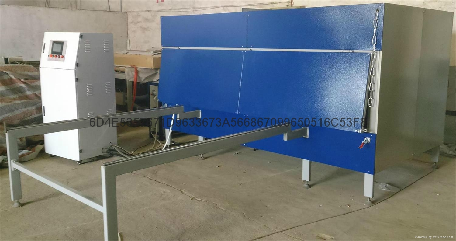 Laminated  glass Machine 5