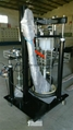 Silicone extruder machine 3
