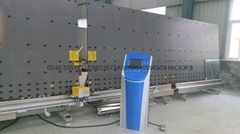 Insulating glass sealant production lines automatically