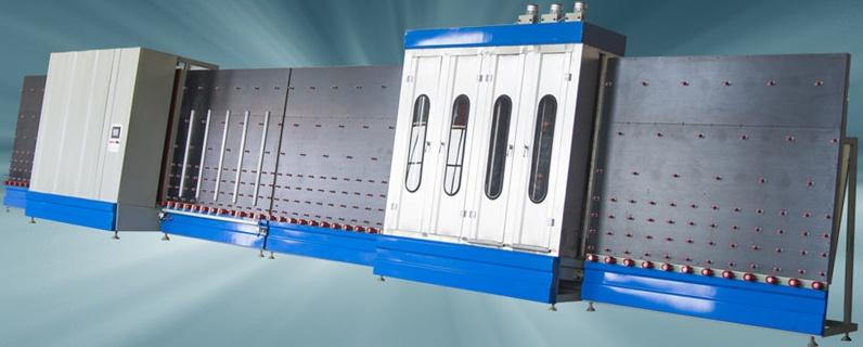 Insulating glass sealant production lines automatically 4