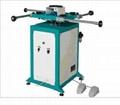 Silicone extruder machine 4