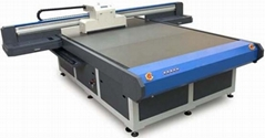 5D/3D  CNC UV Flat-panel printer