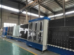 insulating glass equipment