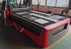 CNC Rock cutting machine