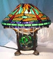 tiffany Desk lamp 4