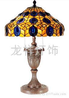 tiffany Desk lamp 2