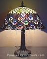 tiffany Desk lamp 3