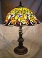 tiffany Desk lamp 4