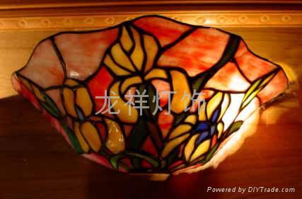 tiffany Wall lamp 2
