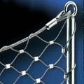 Stainless Steel Rope Ferruled Mesh