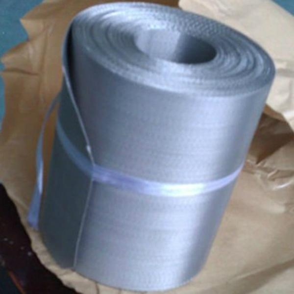 Stainless Steel Reverse Dutch Woven Wire Mesh 3