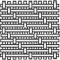 不鏽鋼方孔網 2