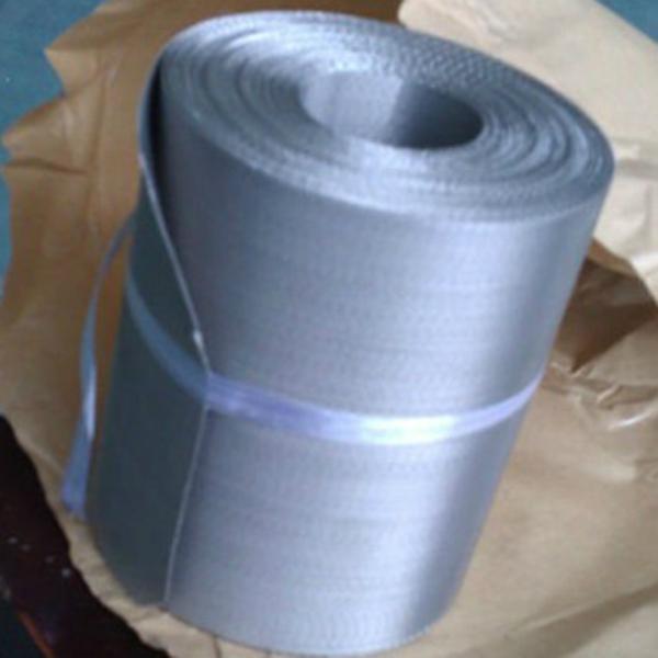 不鏽鋼方孔網 3