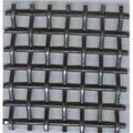 高碳钢轧花网 3