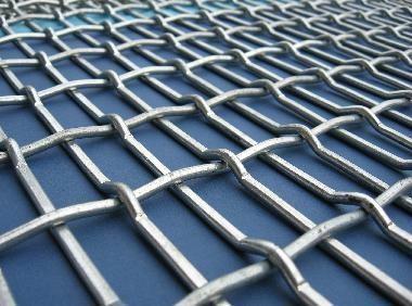 不锈钢轧花网 3