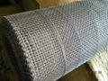 高碳钢轧花网 4