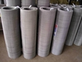 Double Weaving Crimped Wire Mesh 5