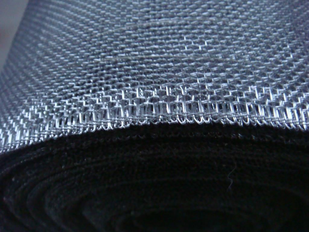 Aluminum window screen WS-06 2