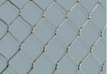 The flexible stainless steel rope mesh