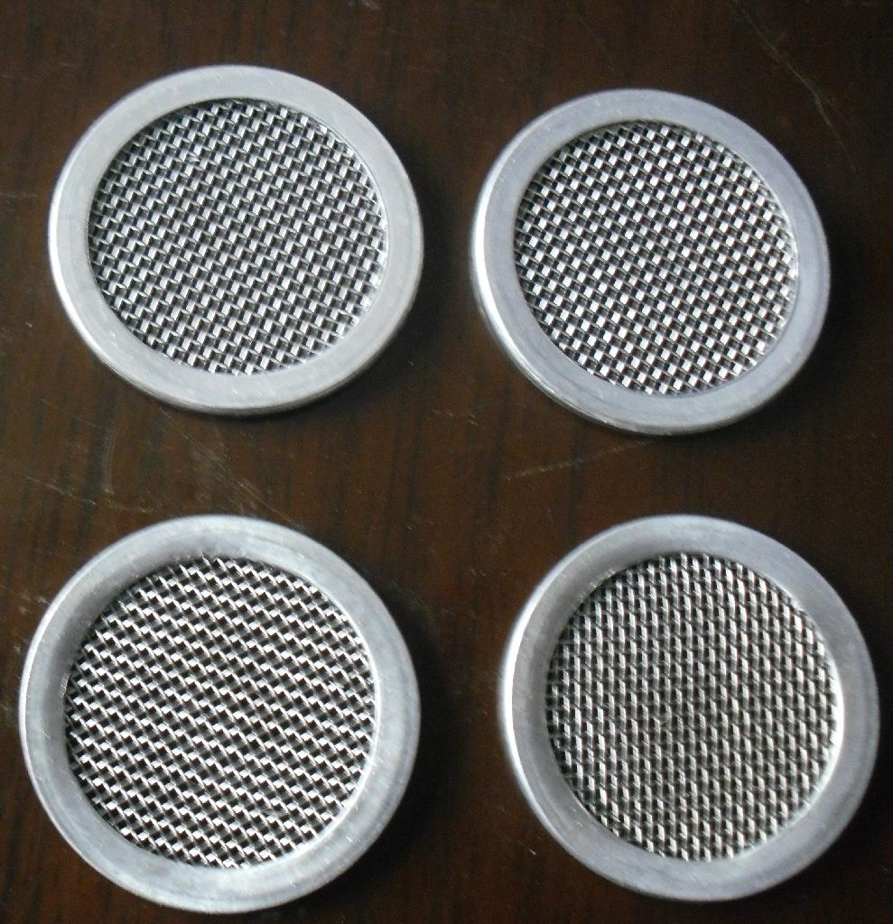 Stainless Steel Filter Mesh 4