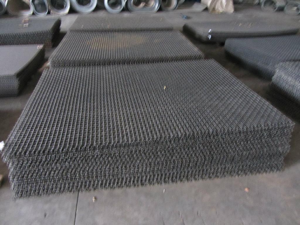 65Mn 鋼絲網  3