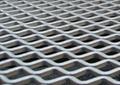 軋花菱形網 2