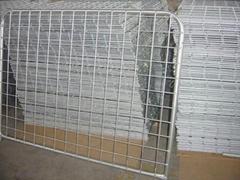 澳大利亞牧場柵欄
