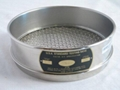 "Test Sieves 8"" (203 mm) diameter ASTM E-11"