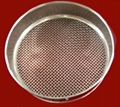 "Test Sieves 12"" (305 mm) diameter ASTM E-11"