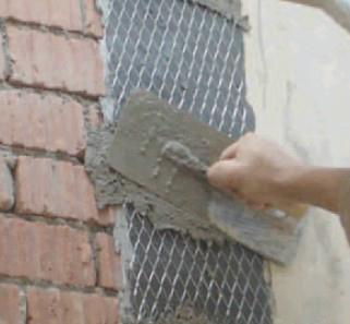 Brick Mesh Bm15 25 Fls China Manufacturer Shaped