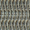 Stainless Steel Twill Dutch Weave Mesh