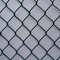 Chain Link Fence Weaving Mesh