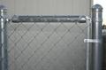 體育圍網、勾花網護欄、防護隔離網 3