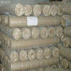 PVC 六角网