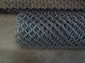 鍍鋅勾花網